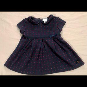 European Baby Dress